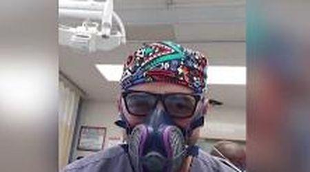 """Coronavirus, appello dei medici di Ny: """"Per i malati è come affogare. Non sottovalutate la malattia"""""""