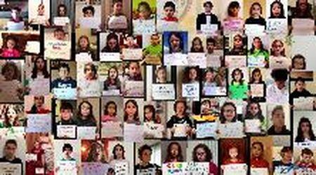 Coronavirus, 'Nessun Dorma' canto di speranza: un coro virtuale di 700 bambini esegue l'aria di Puccini