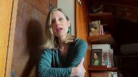 Vite sospese, Chiara:sognavo di leggere libri, ora vorrei solo la normalità