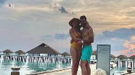 Coronavirus, bloccati alle Maldive nel resort deserto: la luna di miele è infinita