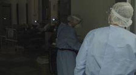"""Coronavirus, """"Lodi primo soccorso"""": l'anteprima del doc di Sky nell'ospedale dove il caso italiano è cominciato"""