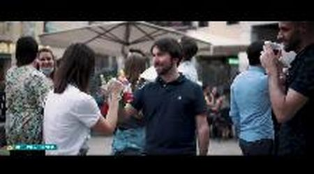 """Regione Veneto, lo spot contro l'happy hour: """"Una svista e tutto tornerà a fermarsi"""""""