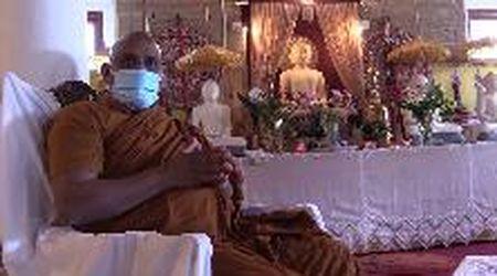 Templi religiosi e Coronavirus, viaggio tra i buddisti srilankesi di Spilamberto e e gli indiani sikh di Novellara