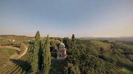 """Il terzo itinerario di Collio XR: """"In vino veritas"""""""