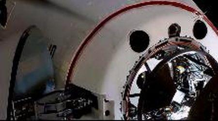 Crew Dragon ha attraccato alla Stazione spaziale internazionale: il momento dell'aggancio