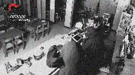Bagnolo San Vito: tre 16enni denunciati per furto