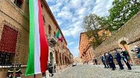Ferrara celebra la festa della Repubblica: il 2 giugno in piazza