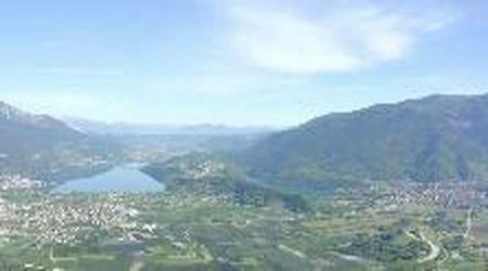 """""""Tenetevi l'aperitivo"""": lo spot della Valsugana (con il logo del Trentino) diventa un autogol"""