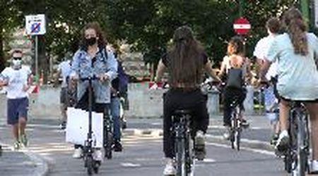 """Bonus mobilità, venditori di bici presi d'assalto: """"Non riusciamo a soddisfare le richieste"""""""