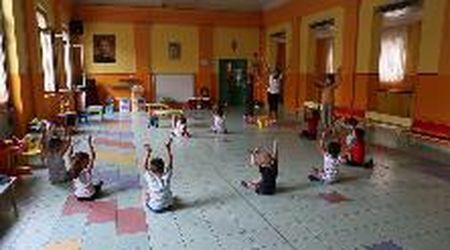 A Mede via al centro estivo per 13 bambini