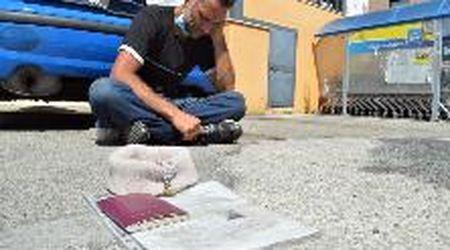 Lo chef diventato un senzatetto: bloccato in Italia per il coronavirus, ha finito i soldi e perso il lavoro