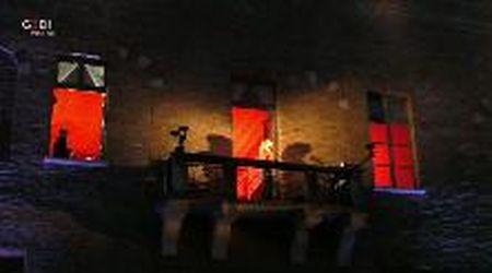 Mantova, Sonia Bergamasco a palazzo Castiglioni