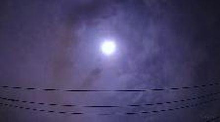 """Meteora esplode nei cieli di Tokyo: """"Aveva una potenza pari a 150 tonnellate di tritolo"""""""