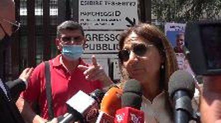 """Omicidio Vannini, la rabbia di mamma Marina: """"Federico Ciontoli ha letto una letterina, ci mancano di rispetto"""""""