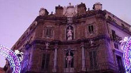 Palermo a luci rosse, il tour fra i segreti delle strade della città