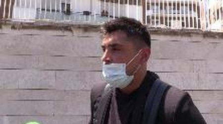 """Carabiniere ucciso, parla il fratello: """"Ancora non mi pare vero. Vogliamo giustizia"""""""