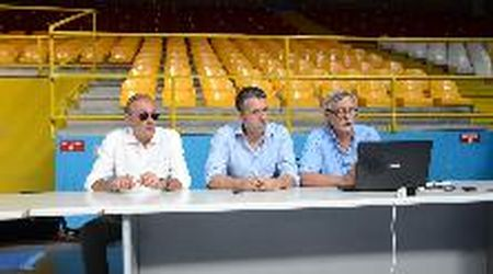 Omnia Basket pensa in grande: «Tanti giocatori nuovi, saremo aperti e competitivi»