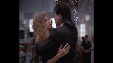 Morta Kelly Preston, moglie di John Travolta: la loro danza sul set che li ha fatti incontrare