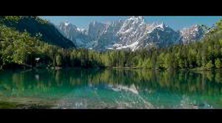 Il Tarvisio, 24mila ettari di magie nel verde