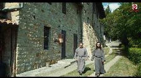 I 100 anni dei frati orionini all'eremo di Sant'Alberto