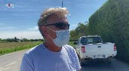 Il vice sindaco di Rodigo: «Periodo molto particolare, molte le persone sul territorio»
