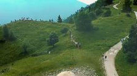 In viaggio fra i sentieri e le attività del Nevegal