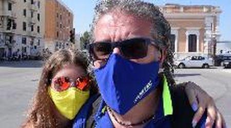 """Turista sbarca dalla Grecia: """"Farò il tampone ma sono tranquillo: ero in barca. Più a rischio chi va in Salento"""""""