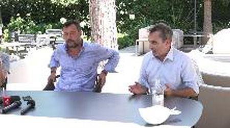 """Bonus 600 euro, Belotti (Lega): """"Bocci non è tesserato Lega, avevamo auspicato suo passo indietro"""""""