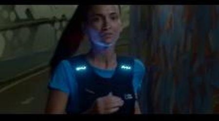 Donne runner più sicure, ecco il giubbotto smart ideato da Dainese