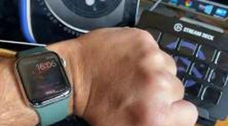 Apple Watch Series 6, così si misura l'ossigeno nel sangue