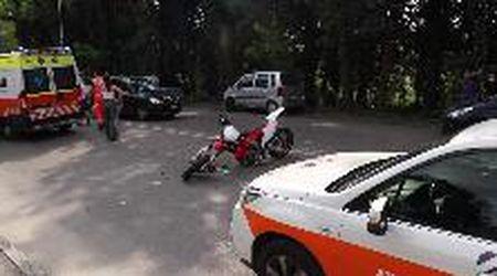 Ferrara. Incidente in via Darsena: ferito uno studente minorenne