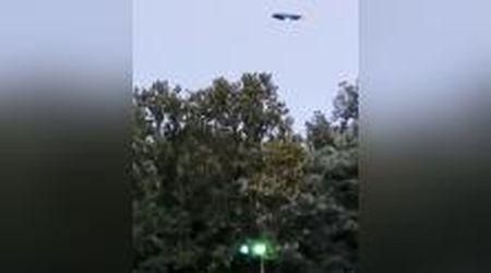 Stati Uniti, presunto Ufo nei cieli del New Jersey scatena il panico: ma la realtà è un'altra