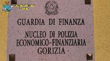 Gorizia, maxi sequestro della Gdf contro il 90% della pirateria italiana