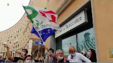 Vignola, il primo discorso del sindaco Emilia Muratori