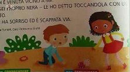 """""""Sei nera o sei sporca?"""". Altre frasi razziste nei libri scolastici: ed è polemica"""