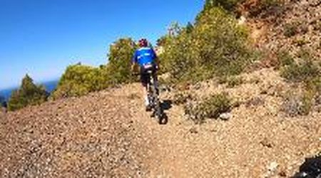 Il 2 ottobre all'Elba la più importante gara di mountain bike del mondo