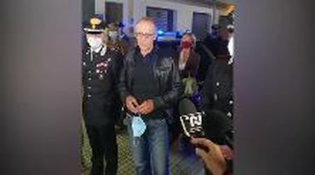 """Fidanzati uccisi a Lecce, il procuratore De Castris: """"Omicidio premeditato e definito nei minimi dettagli"""""""