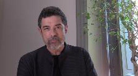 Sul Venerdì Alessandro Gassmann racconta i #GreenHeroes