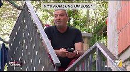 """Mafia, sorpreso fuori casa con cellulare: torna in cella il """"boss dei Nebrodi"""""""