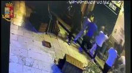 """Razzismo, raid contro extracomunitari a Marsala, tre arresti. """"Branco agiva con rabbia bestiale"""""""