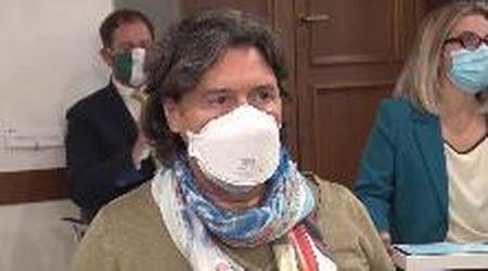 Giunta regionale toscana, entra Stefania Saccardi: sarà vicepresidente
