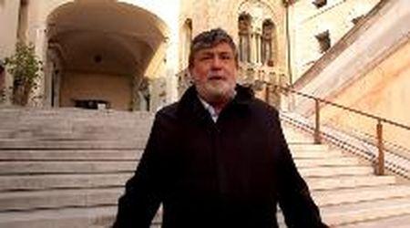 Emanuele Alecci: l'economia deve imparare dal volontariato