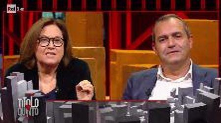 Napoli, rivolta contro il coprifuoco, Annunziata a De Magistris: ''Ma non dovrebbe essere lì anziché stare qui in tv?''