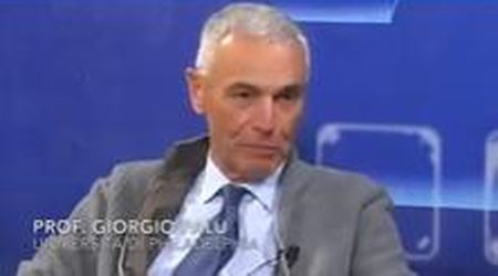 """Coronavirus, il discusso intervento del virologo Giorgio Palù: """"Positivo non vuol dire ammalato o contagioso"""""""