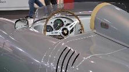 Auto e Moto d'Epoca, a Padova la bellezza senza tempo delle Porsche