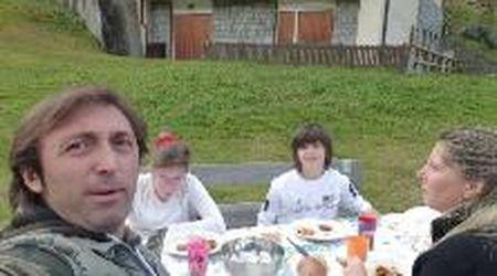 """Covid, la famiglia in fuga da Roma: """"Ci siamo trasferiti in Trentino, in montagna si vive meglio"""""""