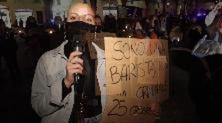 Sassuolo: i baristi riconsegnano le chiavi del locale per protesta contro il Dpcm