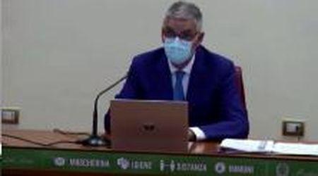 """Coronavirus, Brusaferro (Iss): """"Situazione grave, in alcune regioni scenario 4 e tracciamento difficile"""""""