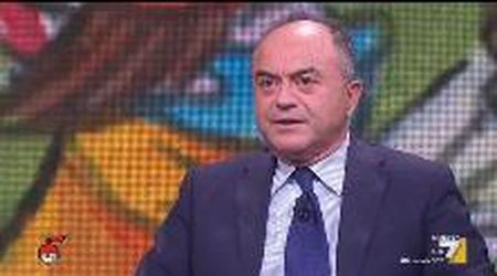 Il procuratore capo di Catanzaro Nicola Gratteri: ''Morra non avrebbe dovuto dire quella frase su Santelli''