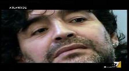 Quando Maradona disse a Kusturica: ''Chissà che giocatore sarei stato se non avessi tirato cocaina''